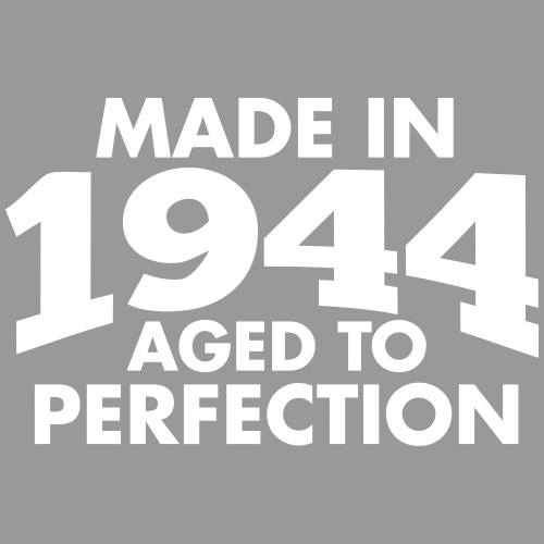 Made in 1944 Teesome