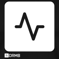 Design ~ Premium DRMB Logo T-Shirt