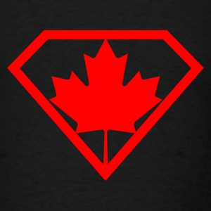 Super Canada - Men's T-Shirt