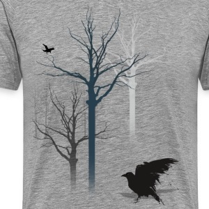 TREES4 T-Shirts - Men's Premium T-Shirt
