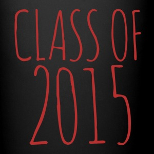 Class of 2015 - Full Color Mug