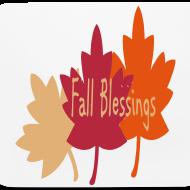 Design ~ Fall Blessings