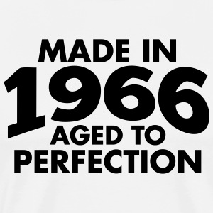 Made in 1966 Teesome T-Shirts - Men's Premium T-Shirt