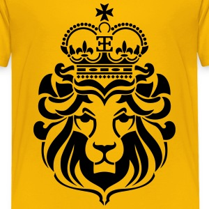 Lion of Zion Baby & Toddler Shirts - Toddler Premium T-Shirt
