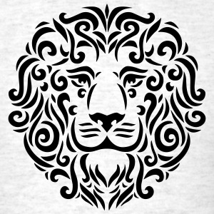Lion Trible T-Shirts - Men's T-Shirt