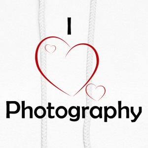 Love Photo Hoodies - Women's Hoodie