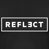 Design ~ REFLECT Baseball T-Shirt
