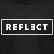 Design ~ REFLECT Men's T-Shirt