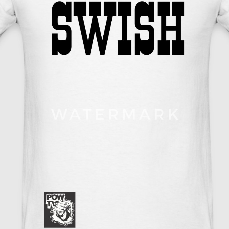 Swish Tee - Men's T-Shirt