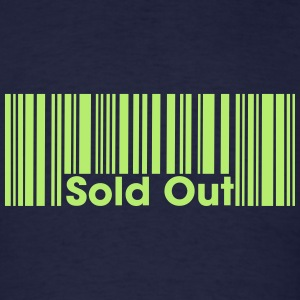 Sold Out T-Shirts - Men's T-Shirt