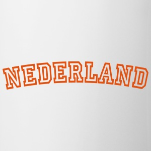 nederland / holland / oranje Mugs & Drinkware - Coffee/Tea Mug