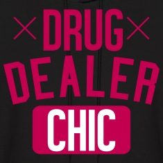 dealer chic Hoodies