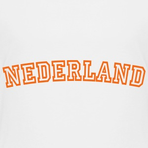 nederland / holland / oranje Baby & Toddler Shirts - Toddler Premium T-Shirt