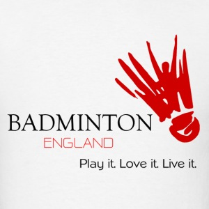 Badminton - Men's T-Shirt
