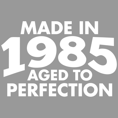 Made in 1985 Teesome