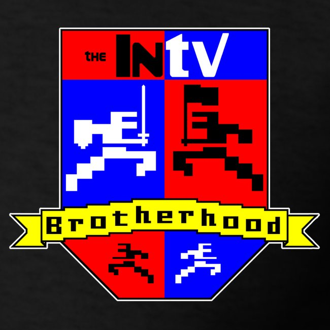 Intv Brotherhood shirt