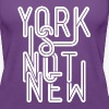 York Is Not New - Women's Premium Tank Top