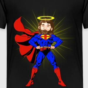 super jesus - Kids' Premium T-Shirt
