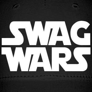 Swag Wars Caps - Baseball Cap