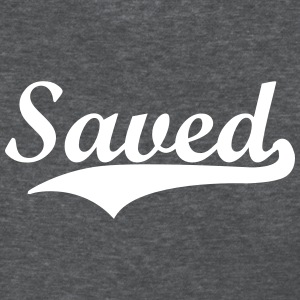 saved  Women's T-Shirts - Women's T-Shirt
