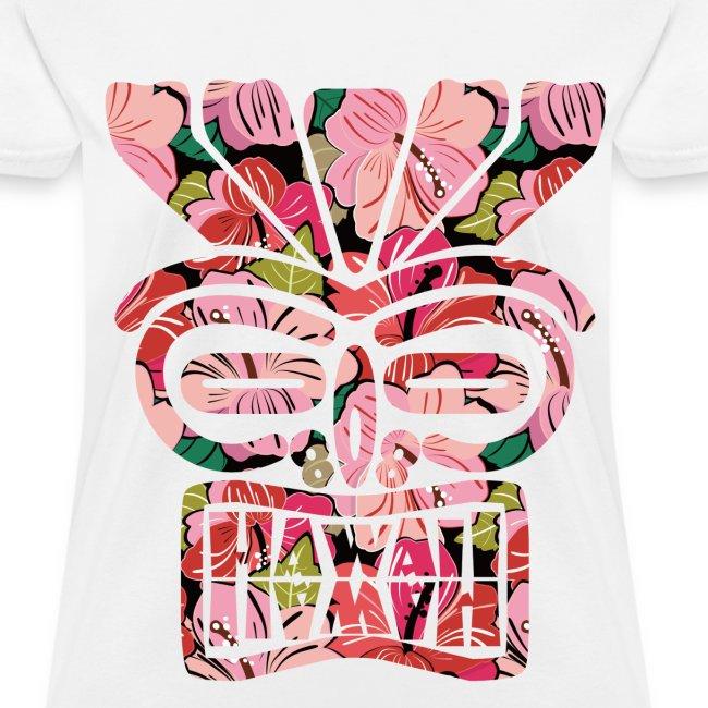 Tiki Flower