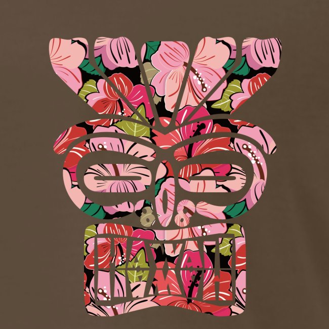 Tiki Flower2