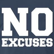 Design ~ No excuses