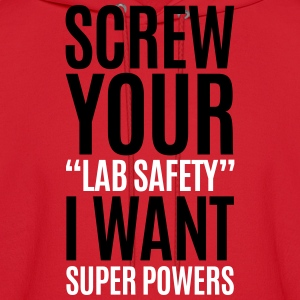 I Want Super Powers  Hoodies - Men's Hoodie