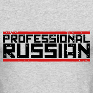 Design ~ Long Sleeved: Pro Russian