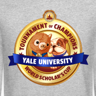 Design ~ Tournament of Champions Sweatshirt