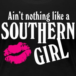 Southern Girl - Women's Premium T-Shirt