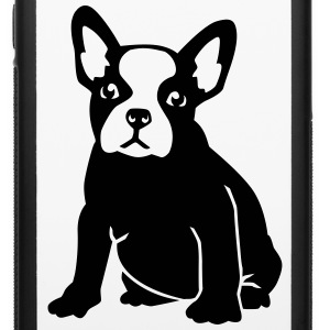 Bulldog Accessories - iPhone 6/6s Rubber Case