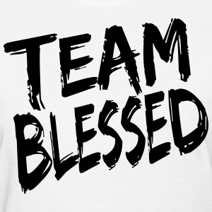 TEAM BLESSED - Women's T-Shirt