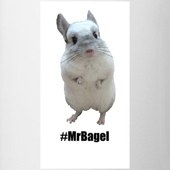 Mr. Bagel Accessories