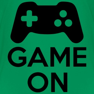 Game On Kids' Shirts - Kids' Premium T-Shirt