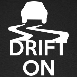 Drift On Caps - Baseball Cap