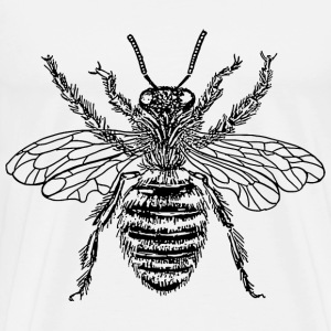 Bee 12 - Men's Premium T-Shirt