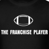 Design ~ The Franchise Player T-2