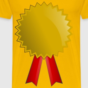 Gold Medal - Men's Premium T-Shirt