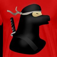 Design ~ Ninja T-Shirt