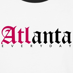 Atlanta T-Shirts - Baseball T-Shirt