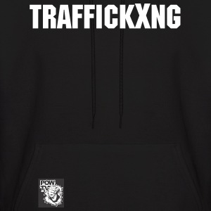 Traffic - Men's Hoodie