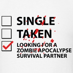 Single Taken Survival Partner