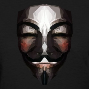 Guy Fawkes - Women's T-Shirt