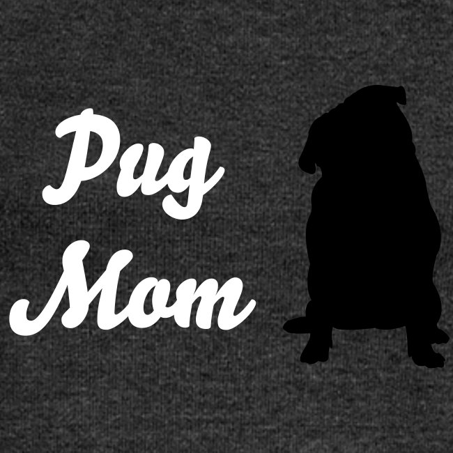 Pug Mom Sweatshirt