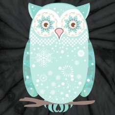 A snow owl T-Shirts