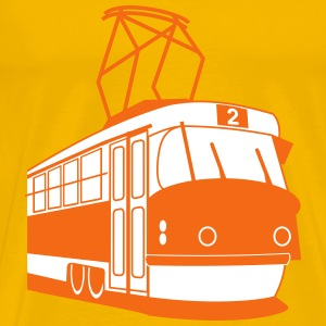 Tramway - Men's Premium T-Shirt