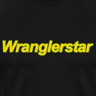 Design ~ Original Wranglerstar