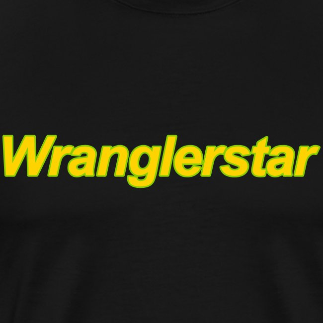 Original Wranglerstar