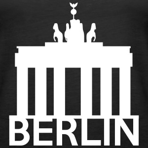 Berlin Tanks - Women's Premium Tank Top